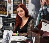 Interview d'Audrey Marin-Pache